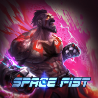 Space Fist VR