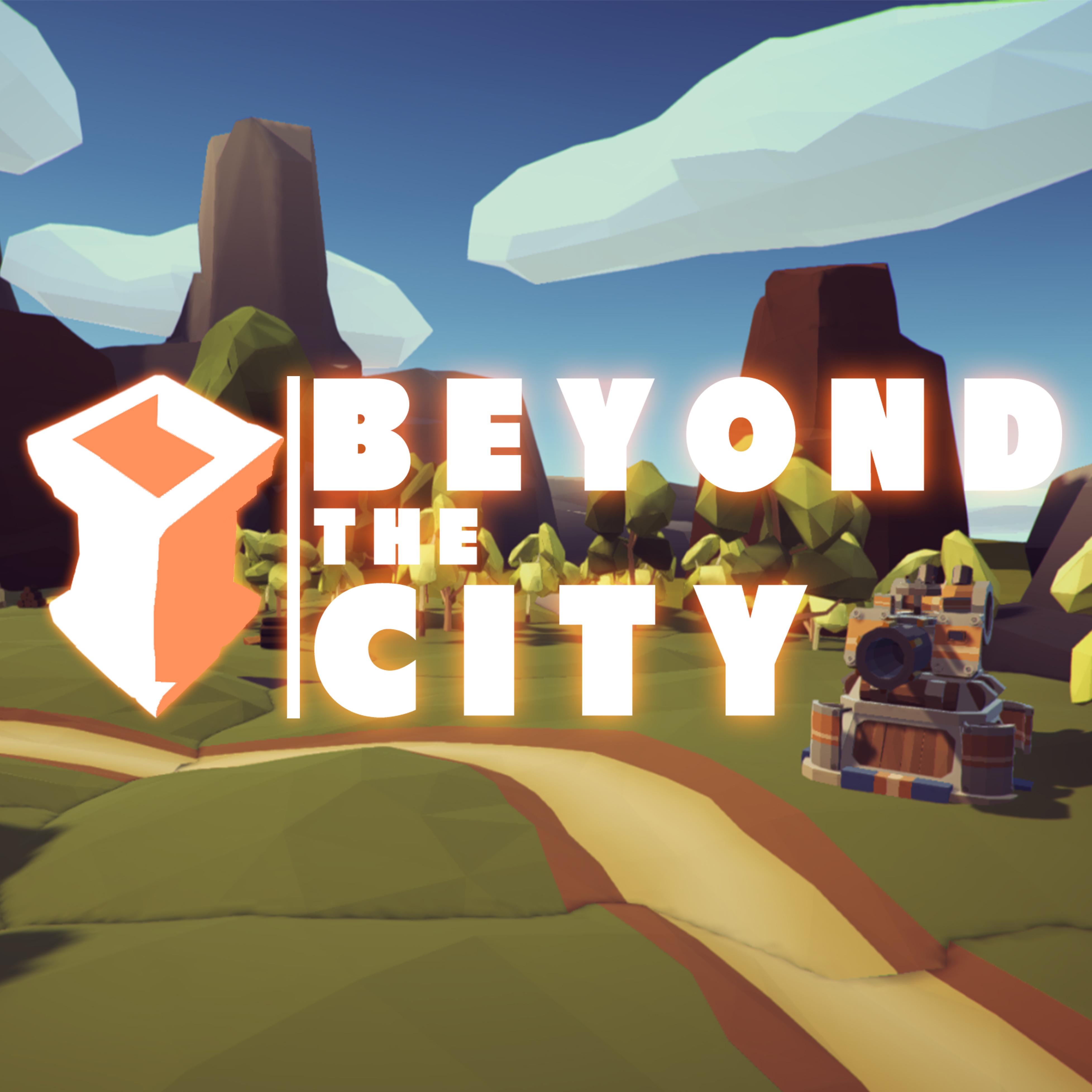 城邦之外 VR   Beyond the City VR