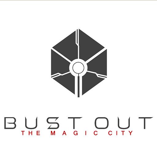 BUST OUT(倾巢而出)
