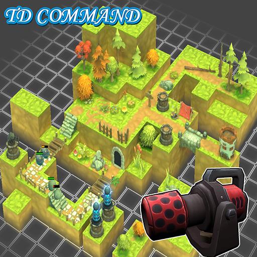 TD command(塔防令)