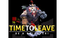 TimeToLeave