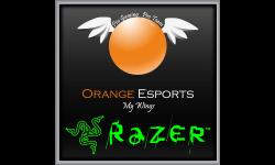 Orange Esports Dota
