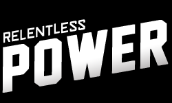 Relentless Power