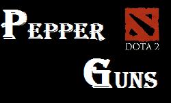 PepperGuns