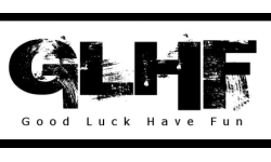 GOODLUCK & HAVE FUN