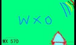 W X 570