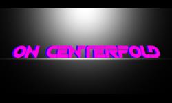 on centerfold ON'c