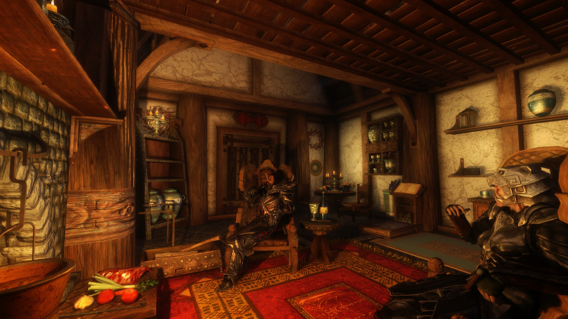 steam community guide skyrim les mods. Black Bedroom Furniture Sets. Home Design Ideas
