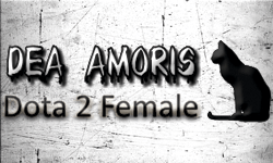 Dea Amoris*