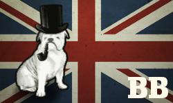 British Brewdogs