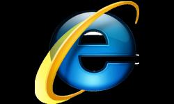 The Internet Explorers