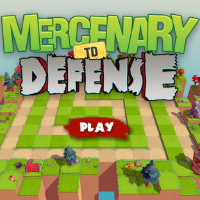 Mercenary Defense